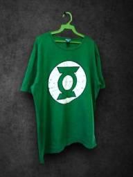 Camisa do Lanterna Verde