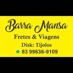 Barra Mansa Fretes