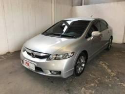Vendo Troco e Financio Civic LXL 1.8 Manual 2011