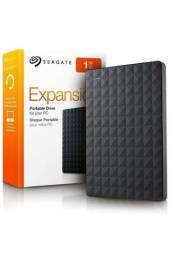 HD Externo de 1TB Seagate Expansion
