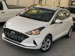 Novo Hyundai Hb20 Hatch 1.0 Vision Flex 2021-2022