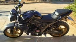 Next 250 moto toda revisada