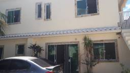 Casa com Piscina e Churrasqueira em Itaboraí Próximo ao Vera Gol