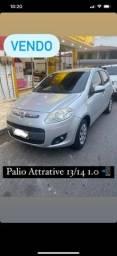 Palio Attrative 1.0 13/14