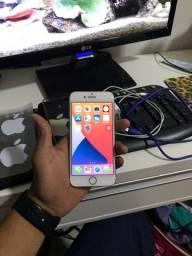 iPhone 7 128gb Rose Nfc