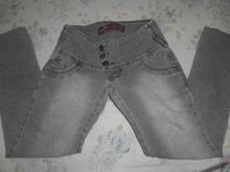 Calça Jeans Tramit - 40