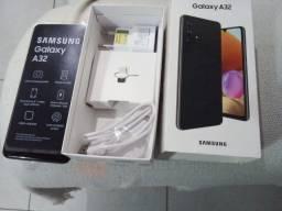 Samsung A32 zerado
