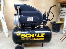 Moto compressor de ar schulz ***700 reais***