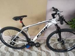 Bicicleta aro 29 * Freio Hidráulico* URGENTE