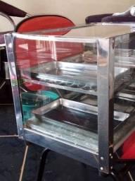 vende uma estufa 120