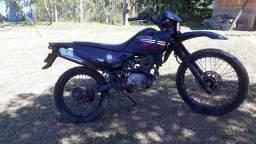 Yamaha XTZ 125 Completa 2007