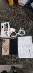 Vendo SAMSUNG A51 128g