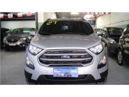 Ford Ecosport 2021 1.5 ti-vct flex se automático