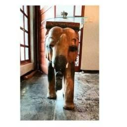 Elefante da Indonésia