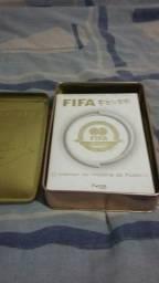 DVDs Fifa Forever