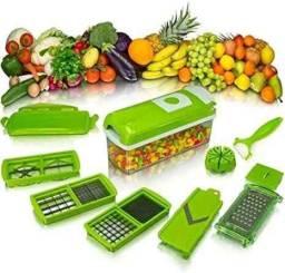 Fatiador de legumes frutas e verduras