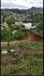 Terreno localizado no bairro independência