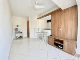 Apartamento com 1 quarto à venda com 50 m² por R$ 235.000 - Itapuã - Vila Velha/ES
