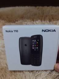 Celular Nokia 110 Dual Sim