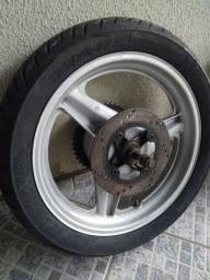 Rodas CBR 450 SR