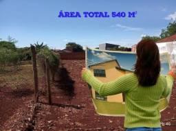 Terreno à venda em Altos do indaiá, Dourados cod:1123
