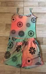Conjunto M Tie Dye