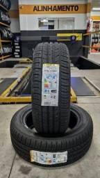 pneus em liquidação! Pneus barato pneu 205/55/16 dunlop 380,00 a vista