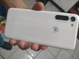 Celular Motorola moto g8