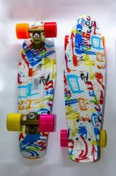 Skateboard mini Cruise (Produtos novos)