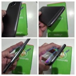Moto G5S - Caixa, Completo e Tudo OK - Entrego e Ac Pix, Cartão, Caixa TEM, Parcelo