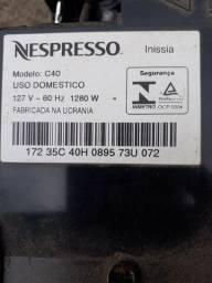 Nespresso mod c 40