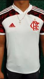 Camisa do Flamengo 20/21 G
