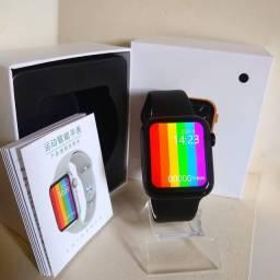 Smartwatch IWO W26 NA PROMOÇÃO