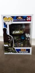 Hulk - Thor Ragnarok Marvel Funko Pop<br><br>