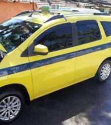 Táxi Diária