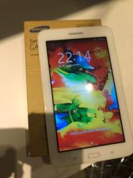 Samsung tablet galaxy tab 3 light