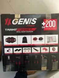 Genes 200