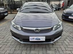 Vendo Civic 2015 lxs 49900