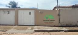 Ampla casa nova com dois quartos pertinho da rádio mar azul em Paracuru