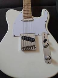 Guitarra Memphis Teleca MG52 fender