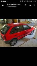 Vendo Lindo Carro Gol Rallye 1.6