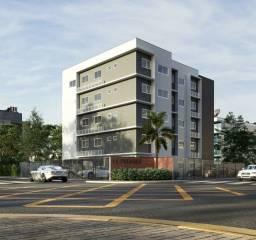 Apartamento de luxo em Jaguaribe com área de lazer completa