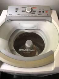 Máquina de lavar Brastemp active 9kg