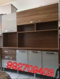 Armário de cozinha 1,82x1,94,Novo
