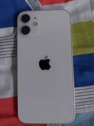 iPhone 12  mini 64gb troco s21ultra