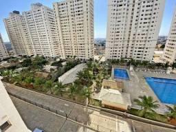 Apartamento com 2 quartos no Residencial Tropicale - Bairro Setor Cândida de Morais em Go