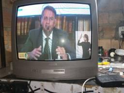 Tv Philips 20 polegadas 120