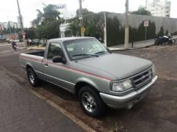Ranger V8, linda, 320 Hp na roda