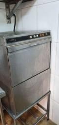 Maquina de lavar louça Hobart Ecomax 500