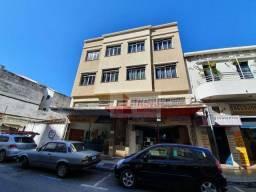 Excelente Apartamento com 3 qtos/área externa, à venda, 100 m² por R$ 230.000 - Centro - J